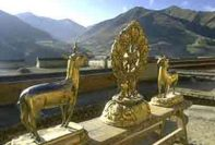 tibet ruota 197x133 - Tibetan Reiki