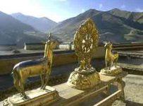 Tibetan Reiki 1