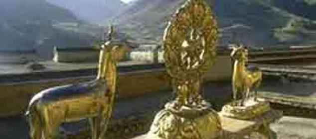 Tibetan Reiki 7