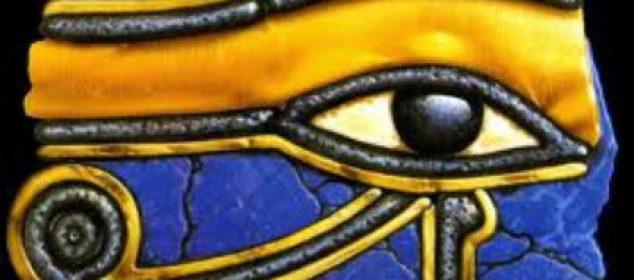 Eye of Horus 1