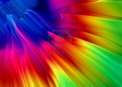 colori - Magickal Color Reiki