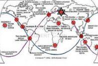 chakra della terra 197x133 - Sacred Earth Chakras 1-2 e Master