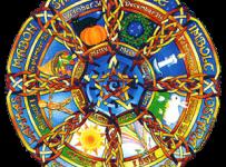 La Ruota Pagana il Calendario Celtico 15