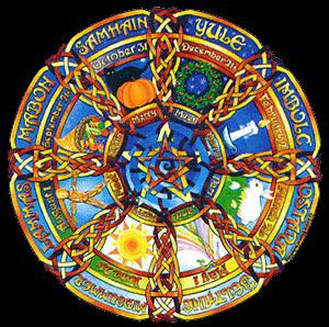 ruota celtica