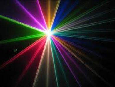 RAINBOW-LIGHT-LASER