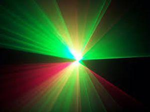 raggi rossi e verdi - Crystalline Rays Stabilizer