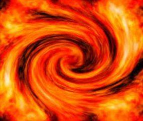 vortice di fuoco 285x240 - Fire Wheel