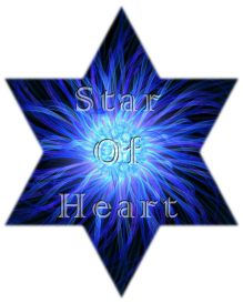 STAR OF HEARTH 2 - Star of Heart