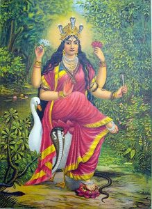 437px Manasa Devi1 219x300 - High Luminous Shaktipat