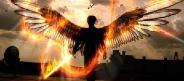 Angel Flames Reiki 6