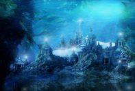 Atlantis Healing System 6