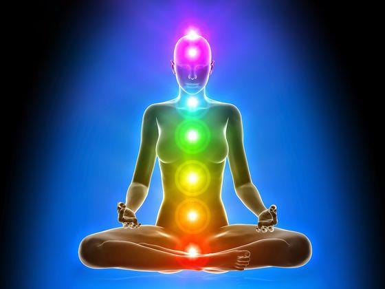 CHAKRA ALLINEAMENTO 2 - Etheric Body Healing