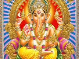 GANESHA - Universal Spiritual Harmony