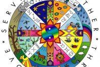 Potenziamento dell'Arcangelo Raffaele e del pentagramma degli Angeli dell'abbondanza 7