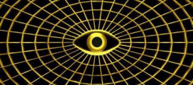 The Golden Eye Grid 9