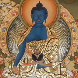 buddha della medicina2 - Universal Spiritual Harmony