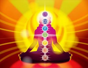 chakra light - Chakra Light Attunement