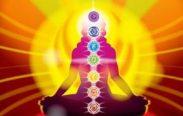 Chakra Light Attunement 15