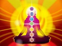 Chakra Light Attunement 18