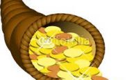 cornucopia con oro 183x116 - High Energy Financial Freedom Reiki