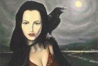 Crone Wisdom of Goddess Morrigan Empowerment 2
