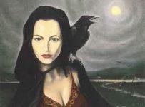 Crone Wisdom of Goddess Morrigan Empowerment 19