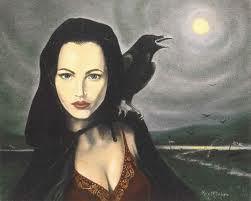 dea morrigan 31 - Crone Wisdom of Goddess Morrigan Empowerment
