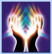 energia dalle mani - Spiritual Radiance Healing