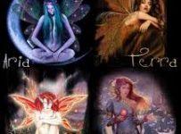 Energy and Magic Fairies (Fate) 4