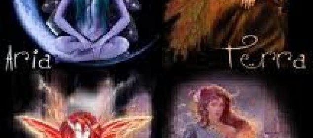 Energy and Magic Fairies (Fate) 3