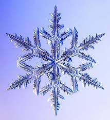 fiocco di neve2 - Sacred Geometry Reiki