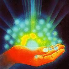 flusso di energia1 - Cosa è il Reiki