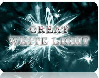 great white light - Great White Light