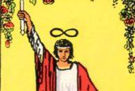 il mago bagatto tarocchi 197x133 - The Magician Empowerment