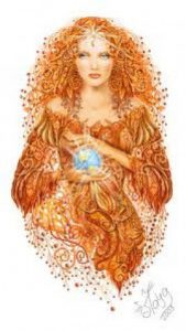 madre natura 169x300 - Self Transformational Symbols