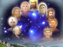 Ascended Masters | Maestri Ascesi 2