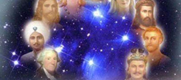 Ascended Masters | Maestri Ascesi 3