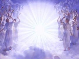 maestri esseri di luce - Magickal Soul Rising