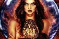 Gypsy Magick Reiki 1