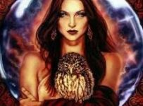 Gypsy Magick Reiki 21
