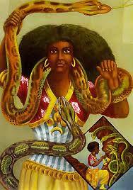 mami wata - Mermaids