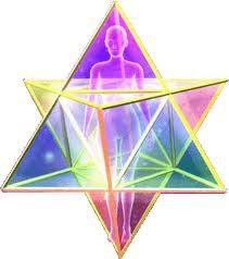 merkaba - Celestial Light Body Activation