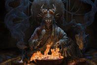 omerh kam shaman  197x133 - Ama Deus Shamanic Heal
