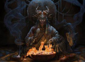 omerh kam shaman  300x220 - Ama Deus Guarigione Sciamanica