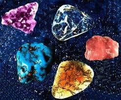 pietre per cristalloterapia1 - Programma di Lavoro Magico coi Cristalli