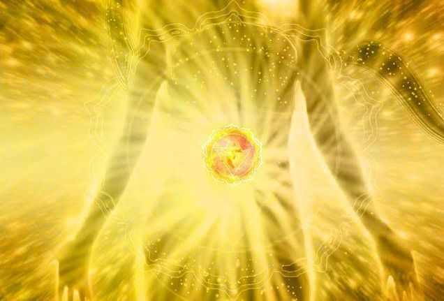 plesso solare - Bright Star Reiki Tapping Into Your Full Potential
