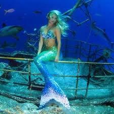 sirena - Mermaids