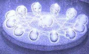 teschi di cristallo 300x183 - 13 Crystal Skulls Attunement
