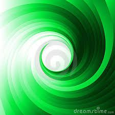 vortice verde2 - Emerald Light Vortex