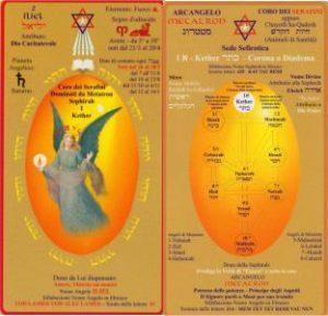 ANGELI 300x289 - Talismano degli Angeli